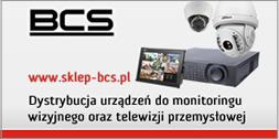 Sklep-bcs.pl - Dystrybucja urządzeń cctv firmy BCS