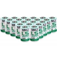 BAT 3,6V 0,5 AA Bateria litowa
