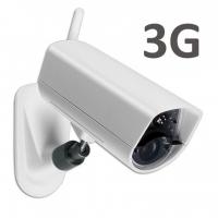 Kamera bezprzewodowa GSM EYE-02 3G