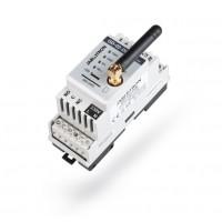 GD-02DIN Uniwersalny komunikator i sterownik GSM