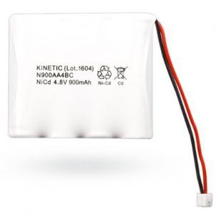 BAT 4V8 N900 Jablotron akumulator niklowo-kadmowy