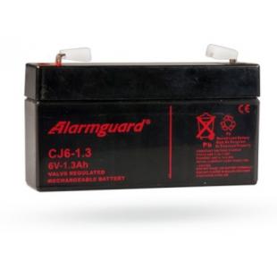 AKU 6V/1.3AH Jablotron akumulator dla JA-63A