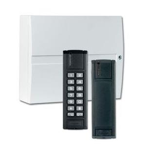 AS-80 system kontroli dostępu
