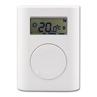 TP-83N Bezprzewodowy termostat tygodniowy
