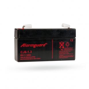 SA-206-1,2 bateria ładowalna 6V