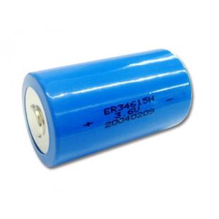 BAT-IR Bateria litowa R20, 3.6 V, 13 Ah