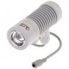 Reflektor Podczerwieni IR Redbeam IR40 850 nm o kącie 60 st.